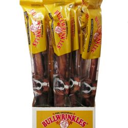 Bullwrinkles original bully stick chew for dogs