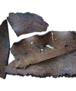 Crumps Naturals Beef Liver Dog Treats