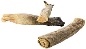 Fish Skin Sticks This & That Canadian